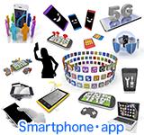 Smartphone/app